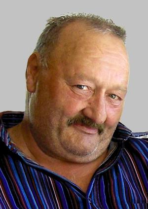 Portrait von Brändle Günter