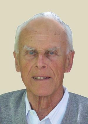 Portrait von Egle Erich