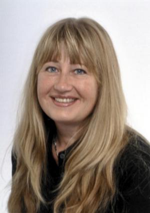 Portrait von Grabher Sandra