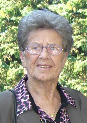 Portrait von Heim Erna