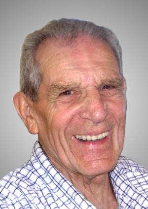 Portrait von Holzmüller Walter