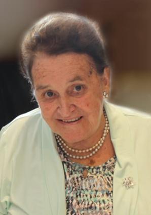 Portrait von Annelore Metzler