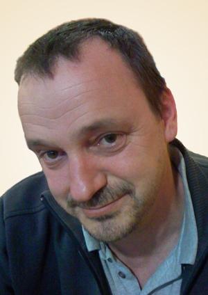 Portrait von Müller Reinhard