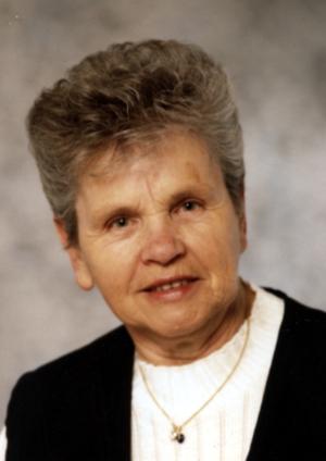 Portrait von Pruner Paula