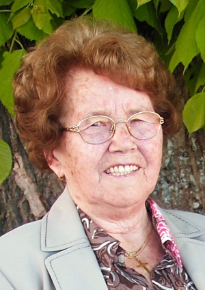 Portrait von Rädler Filomena