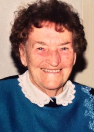 Portrait von Rusch Antonia