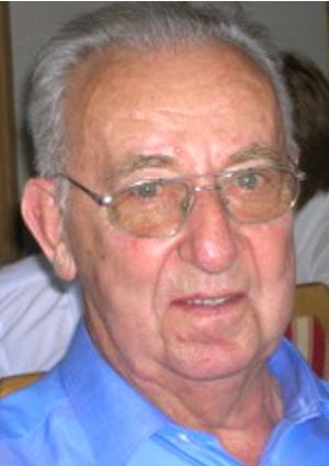 Portrait von Wahlich Heinz