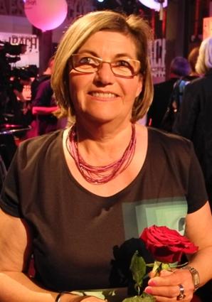 Portrait von Renate Bischof