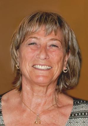 Portrait von Marianne Heldenbergh
