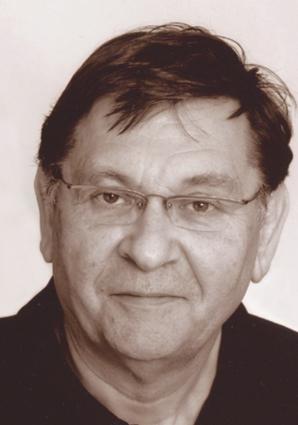 Portrait von Mathis Eugen