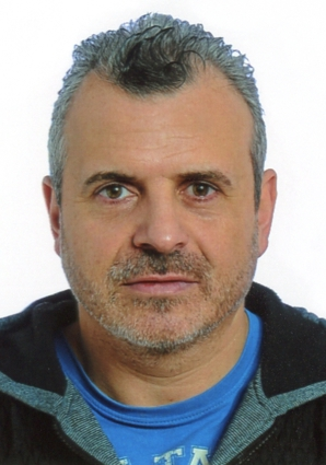 Portrait von Gerhard Kofler