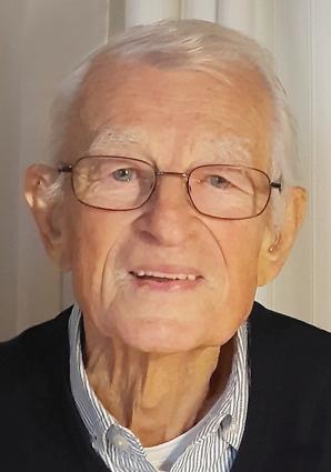 Portrait von Josef Petrovic