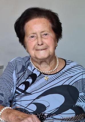 Portrait von Emma Rhomberg