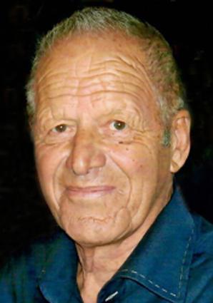 Portrait von Herbert Dür