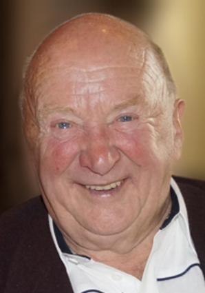 Portrait von Helmut Kalcher