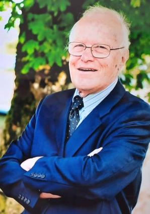 Portrait von Ing. Roland Klien