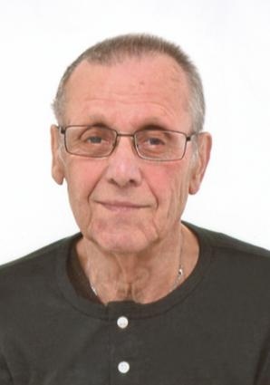 Portrait von Günther Steiner