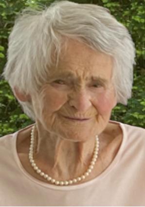 Portrait von Anna Lenz