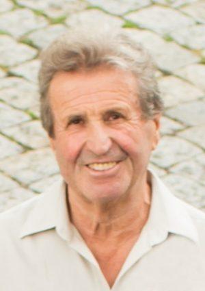 Portrait von Roland Weber