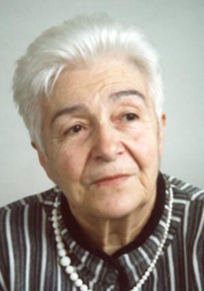 Portrait von Anna Antlinger