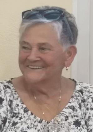 Portrait von Ida Bottesi