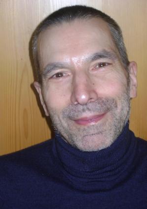 Portrait von Anton Luder