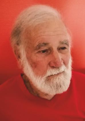 Portrait von Helmut Mayer