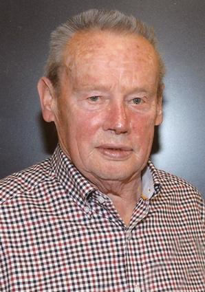Portrait von Heinrich Moser