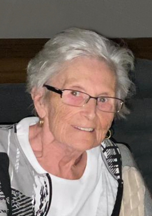 Portrait von Hildegard Schmid-Rusch