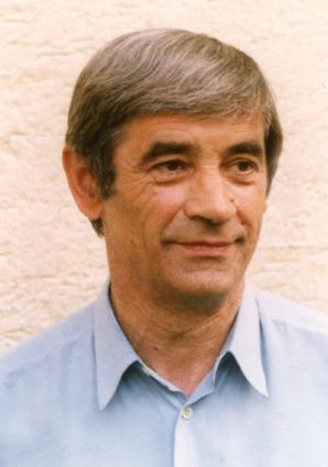 Portrait von Herbert Thaler