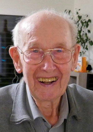 Portrait von Raimund Weiß