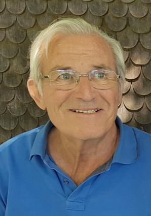 Portrait von Norbert Bigontina