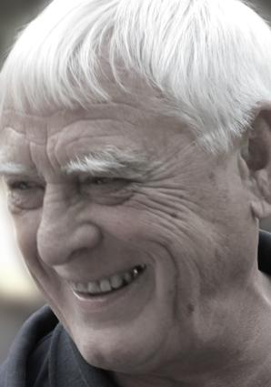 Portrait von Werner Jochum