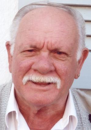 Portrait von Ignaz Kohler