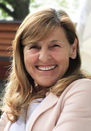 Portrait von Carmen Wehinger