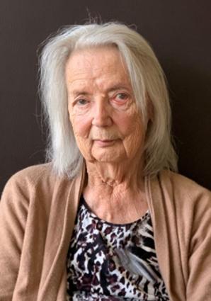 Portrait von Marianne Mais