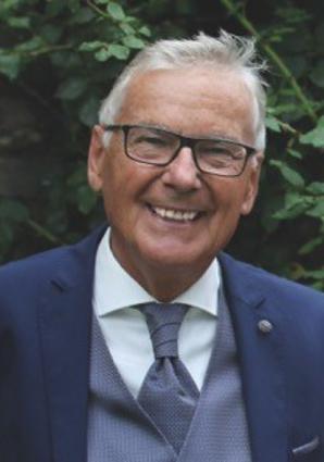 Portrait von Günter Polanec