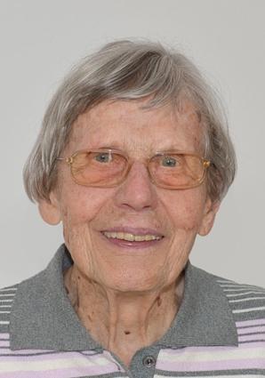 Portrait von Kalb Aloisia