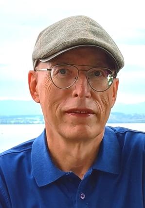 Portrait von Manfred Teissl